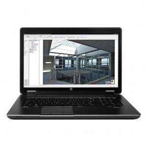 HP Zbook 17 G3 i7-6820HQ RAM 16GB SSD 512GB FHD Quadro M3000M