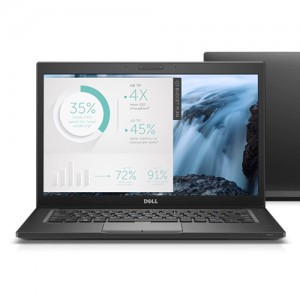 Dell Latitude 7480 i5-6300U RAM 8GB SSD 256GB FHD IPS