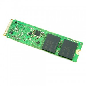 SSD Samsung SM961 NVMe - 128GB