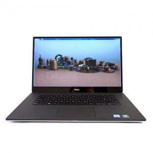 Dell Precision 5510 i7-6820HQ RAM 8GB SSD 256GB UHD