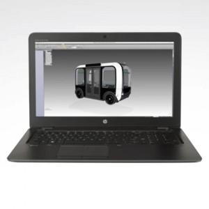 HP ZBook 15U G4 i7-7500U RAM 8GB HDD 1TB AMD W4190m