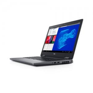 Dell Precision 7530 i9-8950HK RAM 64GB SSD 1TB 4K UHD Quadro P3200
