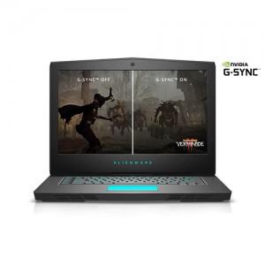 Dell Alienware 15 R4 i9-8950HK RAM 16GB SSD 256 HDD 1TB IPS GTX 1080