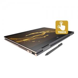 HP Spectre X360 15 i7-8705G RAM 16GB SSD 512GB 4K Nvidia RX Vega M