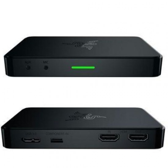 Razer Ripsaw (Capture card)