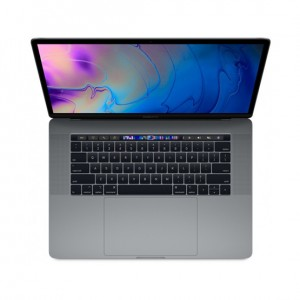 MacBook Pro 15 2018 MR932 TouchBar i7 RAM 16GB SSD 256GB AMD 555X