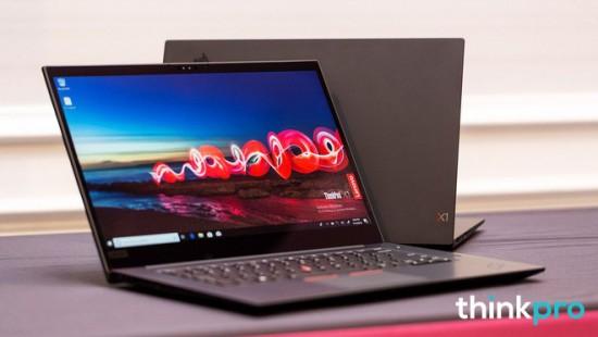 ThinkPad X1 Extreme i7 8750H RAM 16GB SSD 512GB FHD GTX 1050Ti