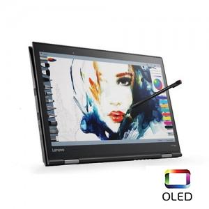 Lenovo ThinkPad X1 Yoga (OLED) i7 7500U RAM 8GB SSD 256GB