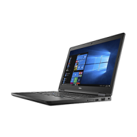 DELL Latitude E5570 (Core i5 6300 - 8GB - SSD 240GB - 15 inch HD)
