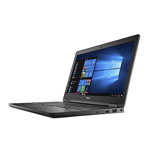 DELL Latitude 5580 (Core i5 6300U - 8GB - SSD 240GB - 15 inch FHD)