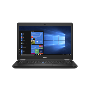 DELL Latitude E5480 (Core i5 6300U - 8GB - SSD 256GB - 14inch HD )