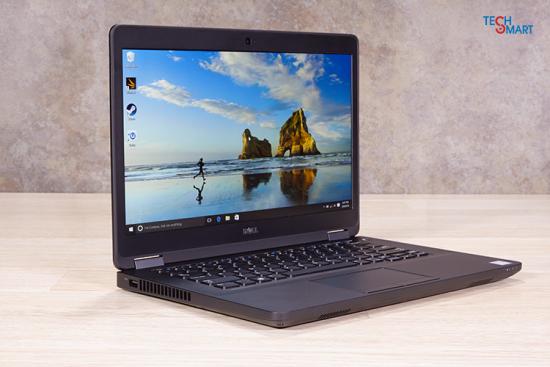 DELL Latitude E5470 (Core i5 6300U - 8GB - SDD 256GB -  14inch FHD)