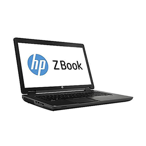 HP Workstation Zbook17 G2 ( Core i7 4810QM - Ram 8GB- HDD 500GB- VGA Quardo K3100M - 17.3 Full HD)