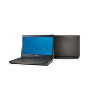 Dell Precision M4700 (Core i7 3720QM - 8GB - HDD 500GB - Quadro K1000m - 15,6inch FHD)