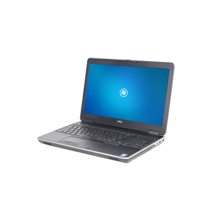 Dell latitude E6540 ( i7 4800MQ - 8GB - SSD 256GB - AMD Radeon HD 8790M - 15.6 inch FHD) USED 99%