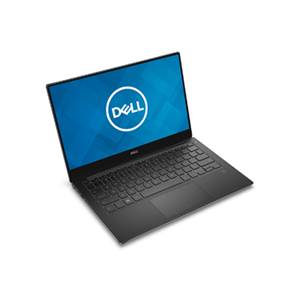 Dell XPS 13 9370 i5 8250U RAM 8GB SSD 128GB 13.3
