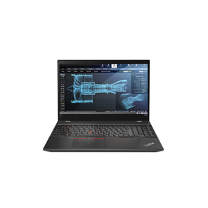 Lenovo ThinkPad P52 i7 8750H, RAM 8GB, HDD 1TB, Quadro P1000 4GB, FHD
