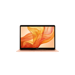 MacBook Air 2018 Rose Gold