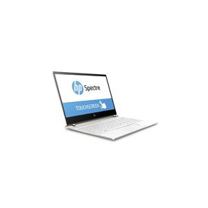 HP Spectre 13T i7-8550U RAM 8GB SSD 256GB FHD Touch Ceramic White