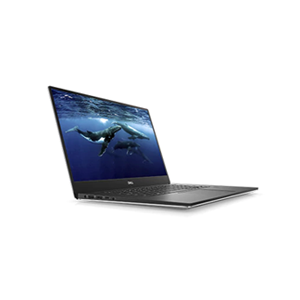 Dell XPS 15 9570 i7 8750H RAM 8GB SSD 256GB 15.6