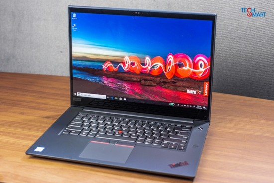 ThinkPad X1 Extreme i7 8750H RAM 8GB SSD 256GB FHD GTX 1050Ti
