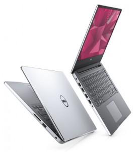 Dell 7472 (i7 8550U - 8GB - SSD 128GB + HDD 1TB - Nvidia MX150 - 14inch FHD)