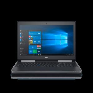 Dell Precision 7510 i7-6820HQ RAM 16GB SSD 256GB M1000M FHD