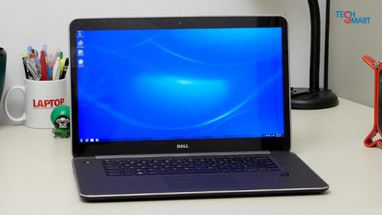 Dell Precision M3800 ( Intel Core i7-4702HQ - RAM 8GB - SSD 256GB - Nvidia Quadro K1100M )